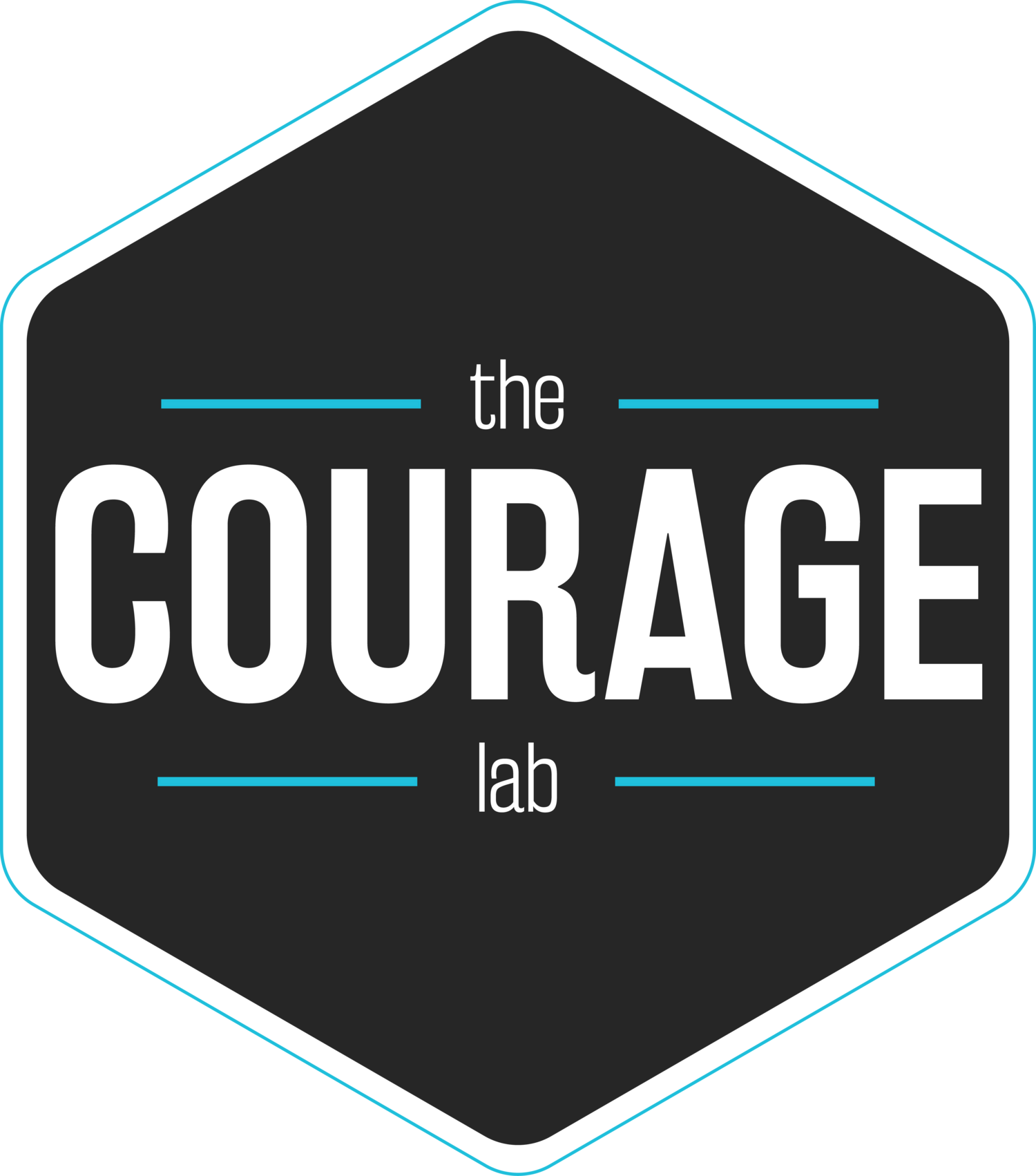 The Courage Lab