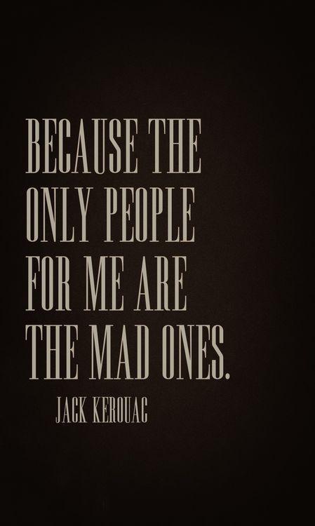jack kerouac quote — Blog — FreshTraveler - Adventures Off ...