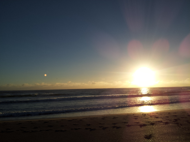 Sunrise Delray Beach