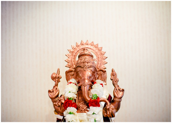 elephant ganesha wedding