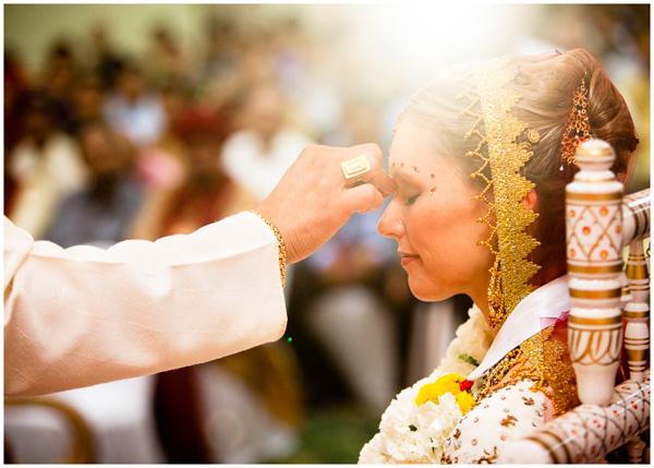 hindu bride flare