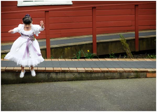 Flower girl dresses salem oregon for Portland wedding dress shops