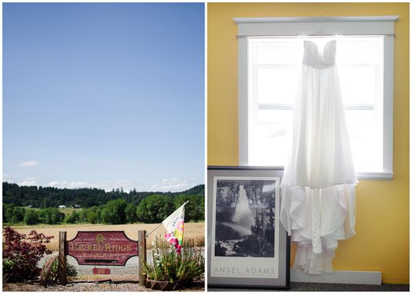 laurel ridge winery wedding