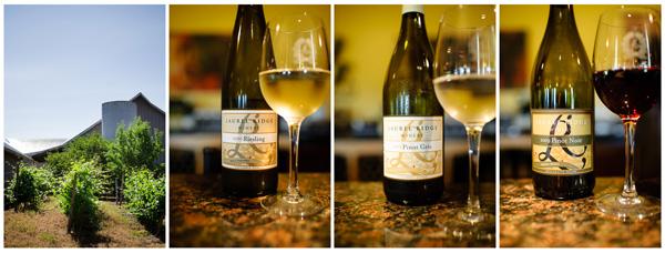 laurel ridge wines carlton oregon