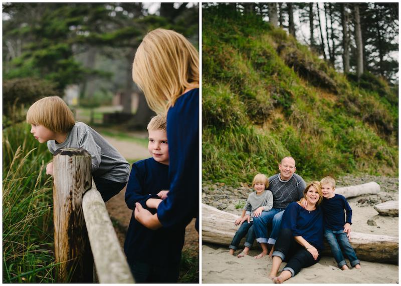 redding family — Aaron Courter Photography | Portland ...