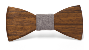 Two Guys Bow Ties www.woodenbowties.com