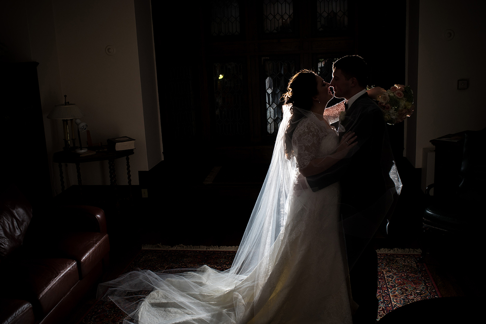 best omaha wedding photographers