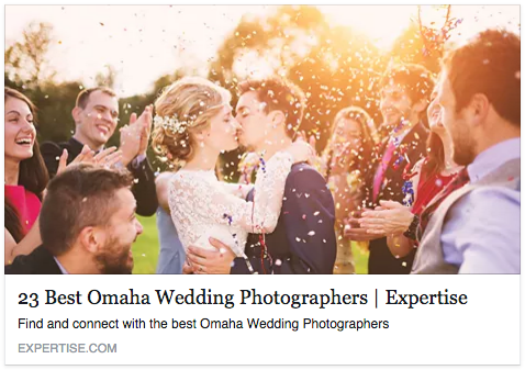 23 best omaha wedding photographers