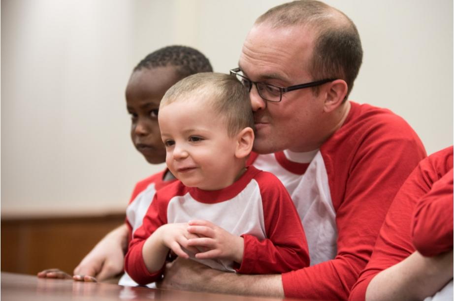 nebraska adoption photography