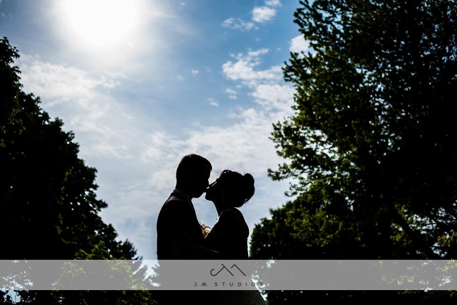 creighton wedding