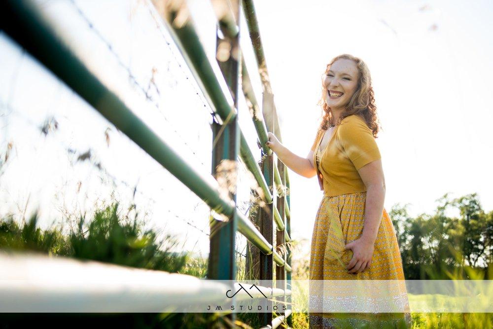 omaha senior photography