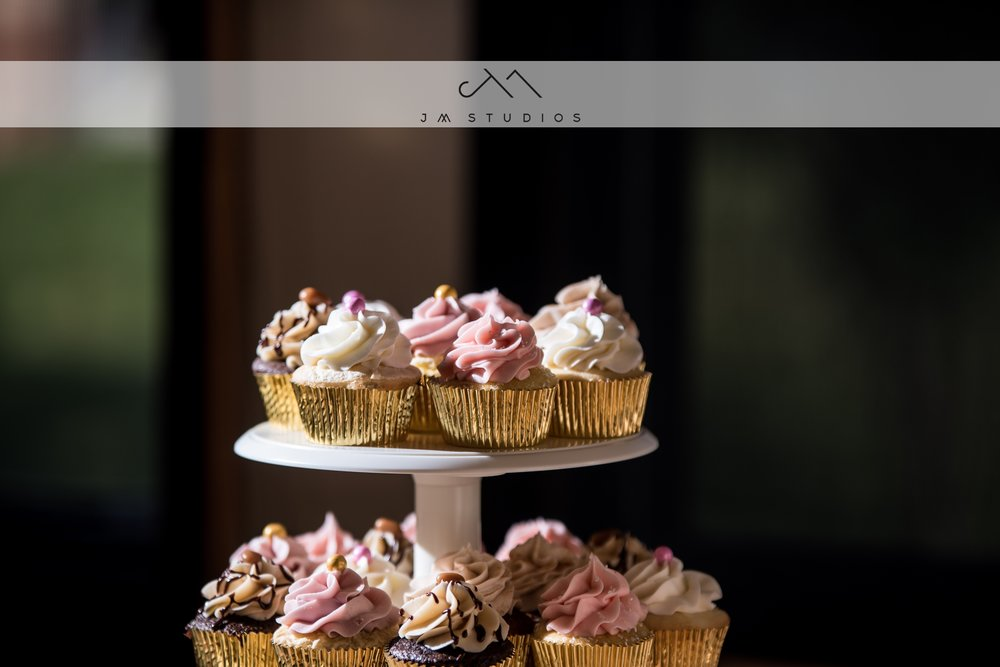 sioux city cupcakes for weddings