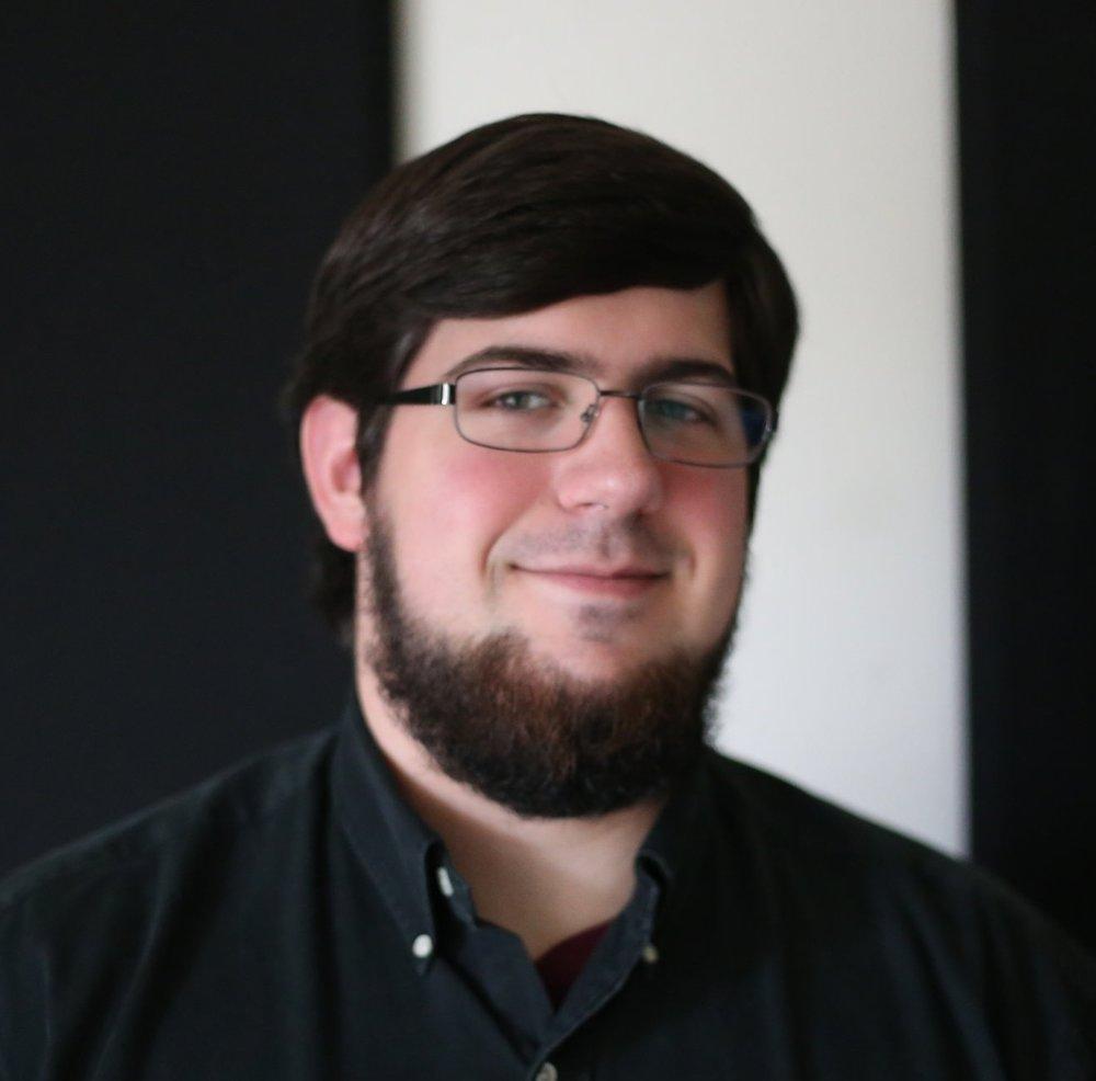 Jeffrey Fisher   Musician  (The Arbitrary)   Lighting Programming