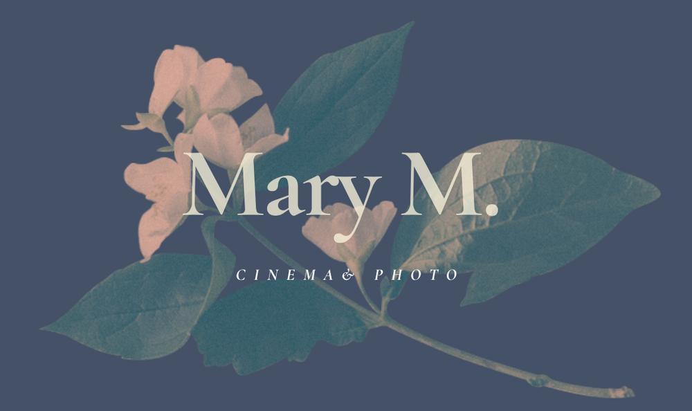 Mary M. Cinema & Photos