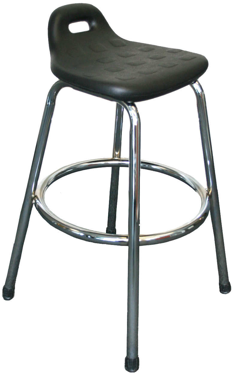 Wipe Down Bench Stool - Polyurethane with Handle_755.jpg