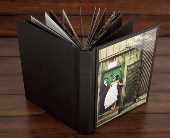 Summit Wedding Album Prints