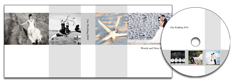 Photo Band (Grey) Matching Templates