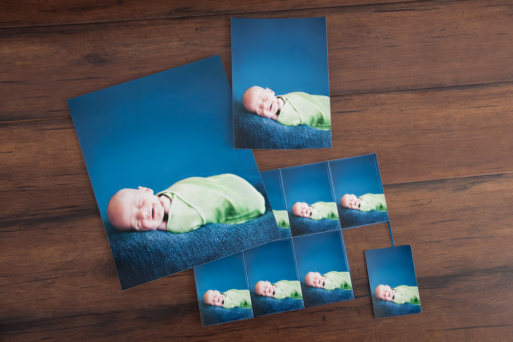 Fuji Professional Photo Prints