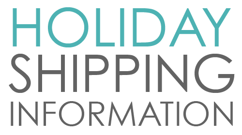 Please follow this calendar for all cut off information for your holiday ordering this season!