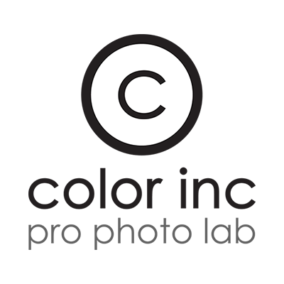 Color Inc Professional Photo and Home Decor Printing