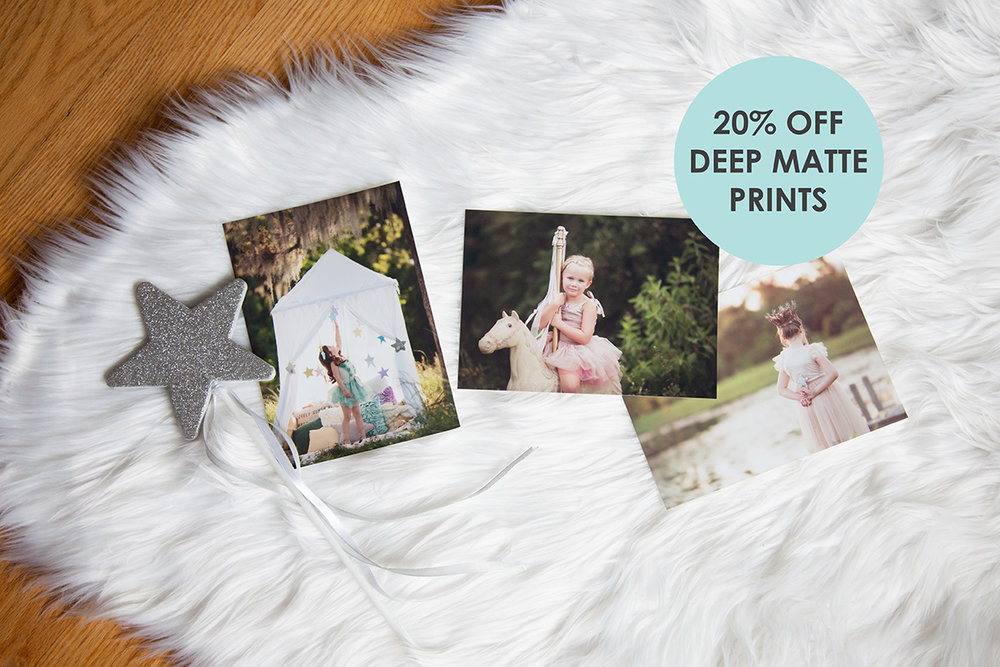 20 off deep matte prints color inc professional photo and home