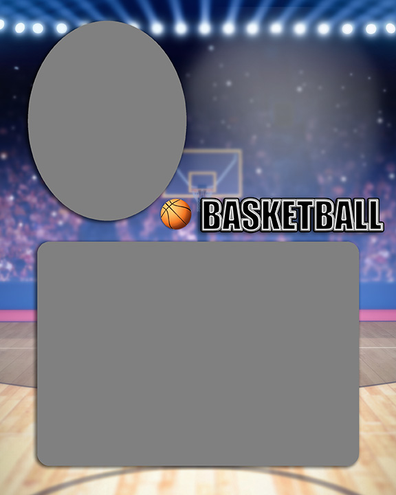 Sports Baseball Specific Basketball Memory Mate Sports Template