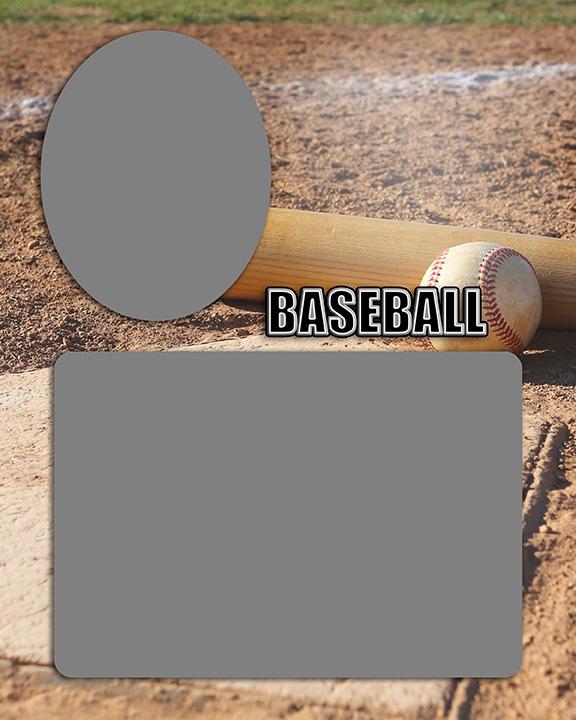 Sports Baseball Specific Baseball Memory Mate Sports Template