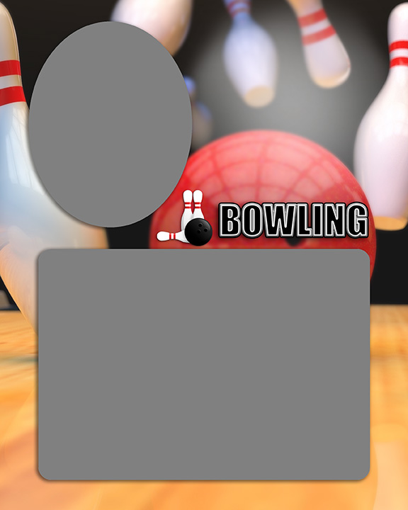 Sports Baseball Specific Bowling Memory Mate Sports Template