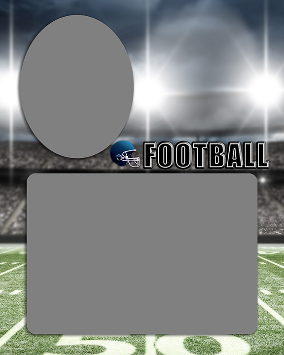 Sports Baseball Specific Football Memory Mate Sports Template