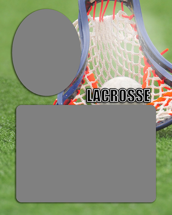 Sports Baseball Specific Lacrosse Memory Mate Sports Template