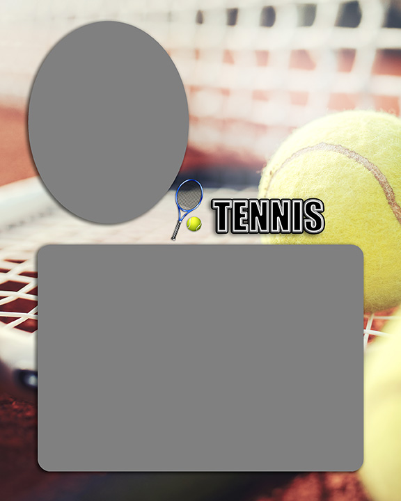 Sports Baseball Specific Tennis Memory Mate Sports Template