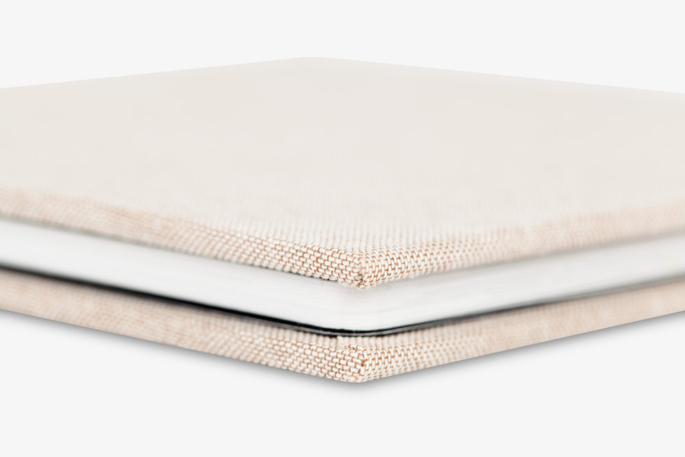 Indie Cloth Photo Book