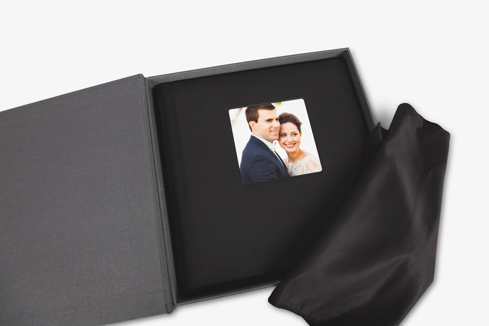 Waverly Photo Album Presentation Box
