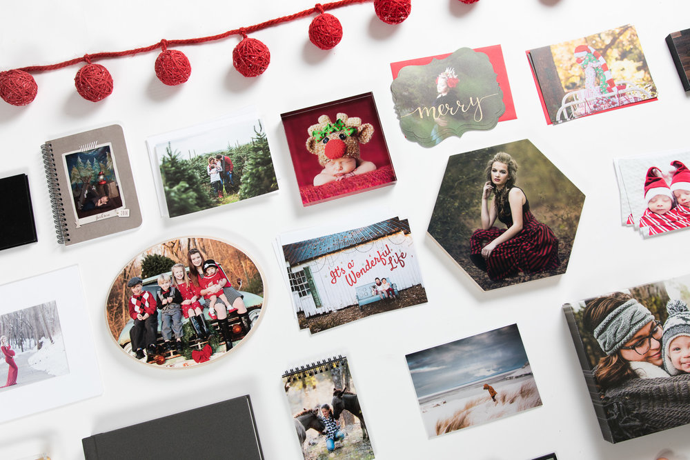 Holiday Gift Guide - Give memories this holiday season.
