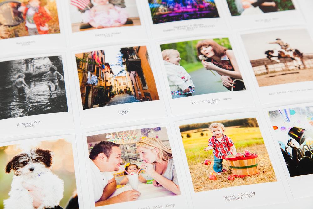 Retro Prints -