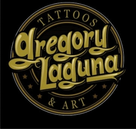 The Art of Gregory Laguna