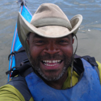 Delton Johnson, Program Director   delton@hwaters.org
