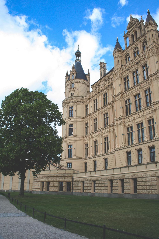 Schwerin Field Trip