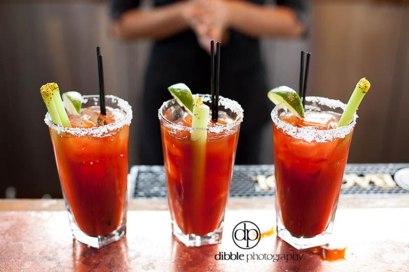 Classic Canadian Caesar Cocktails