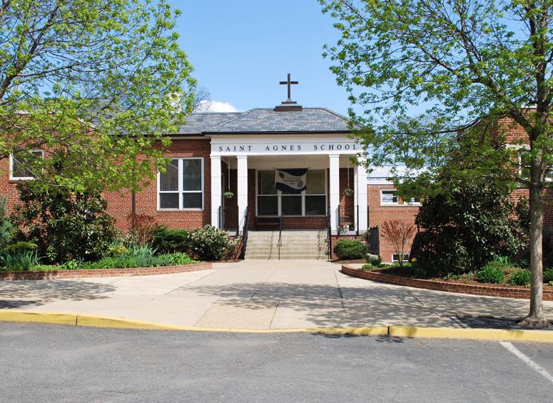 St. Agnes K-8 School