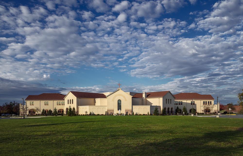 St. Veronica K-8 School