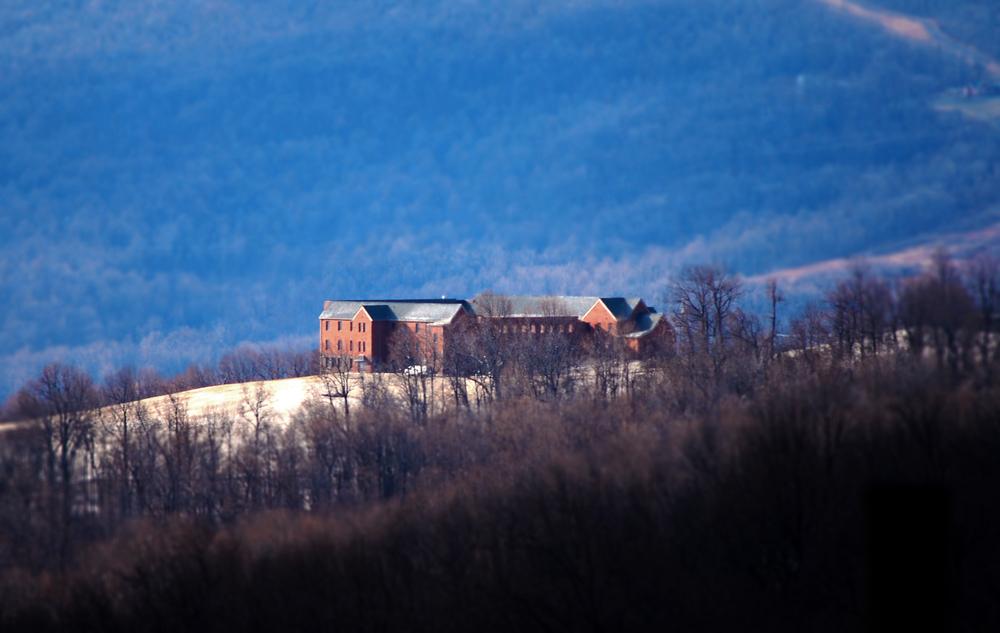 St. Dominic's Monastery