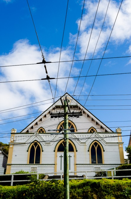 Brooklyn, Wellington, 2013