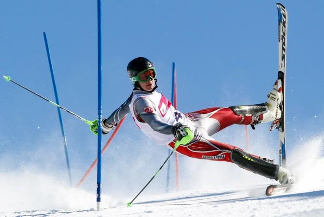 Mistrzostwa Polski w narciarstwie alpejskim