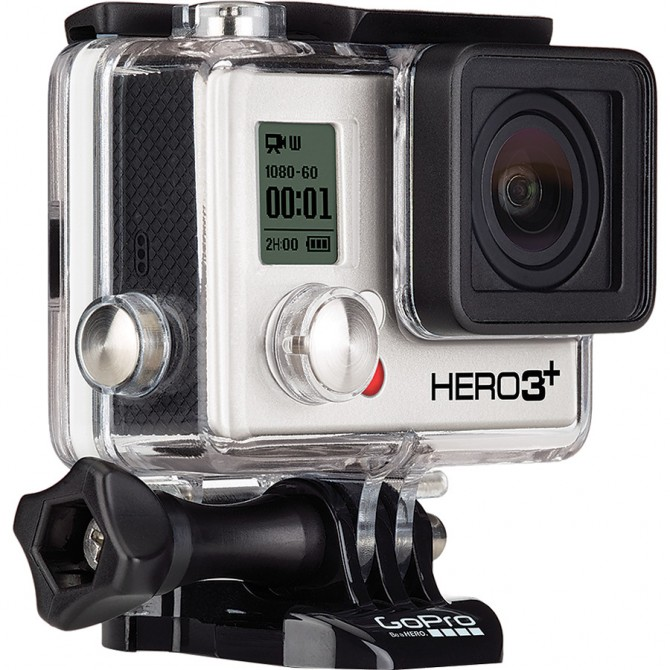 08a GoPro Hero3+ Black Edition