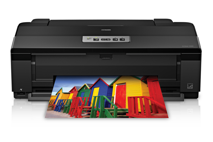 20 Epson Artisan 1430 inkjet printer