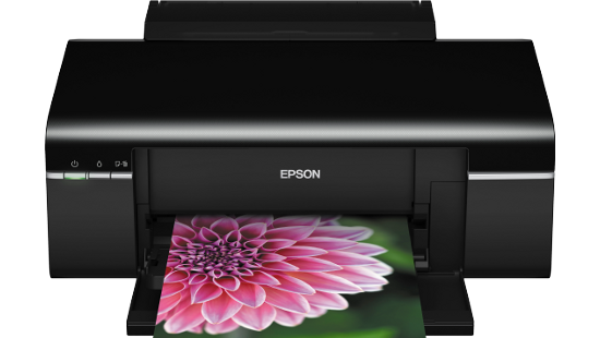 22 Epson Stylus Photo T50