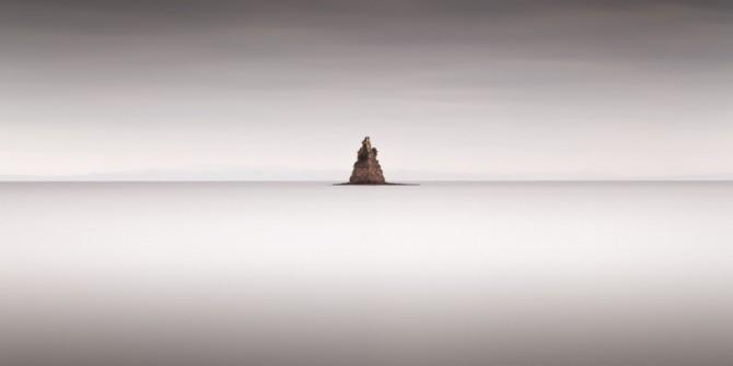 Jeremy Senior - Kotanui Island
