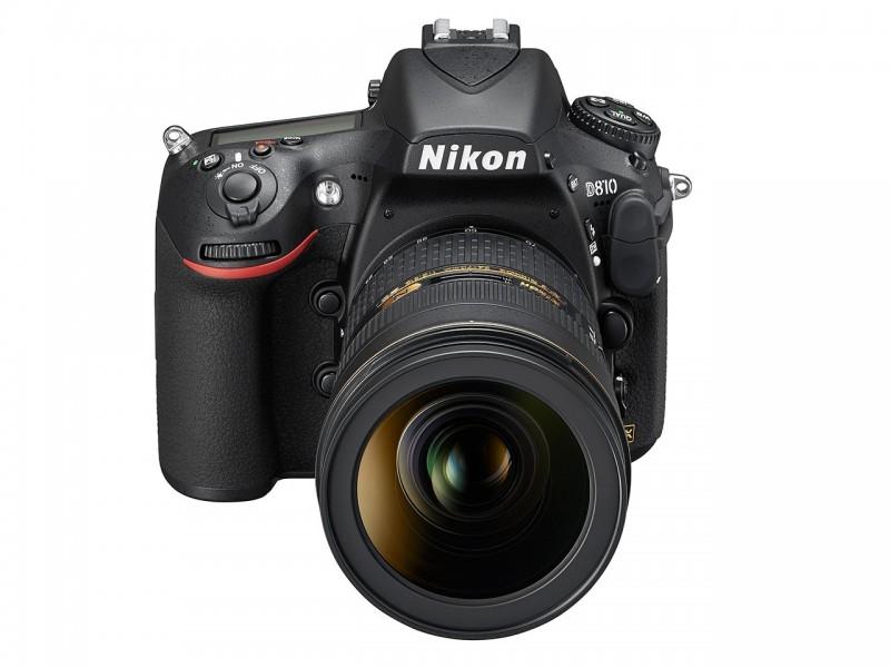 Nikon-D810-front-face