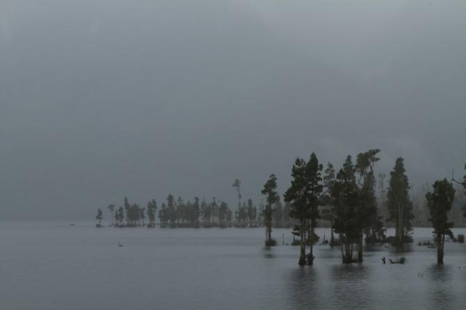 Lake Wahapo A